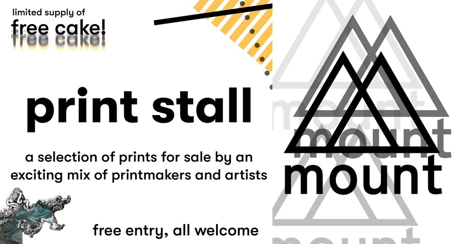 print stall