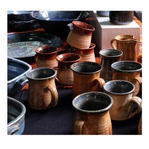 Tim Rose ceramics