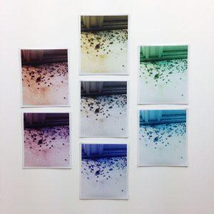 colour darkroom colour casts