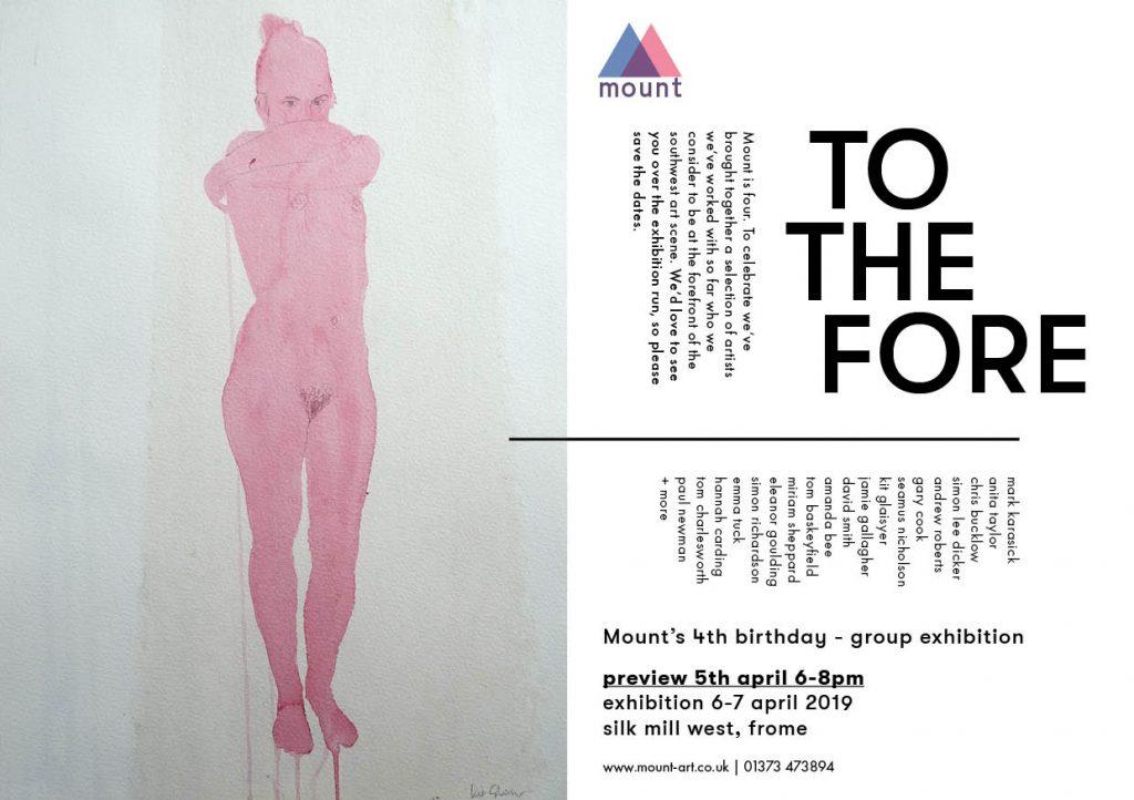 art organisation Frome