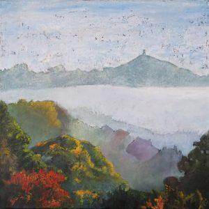 artist Kate Cochrane